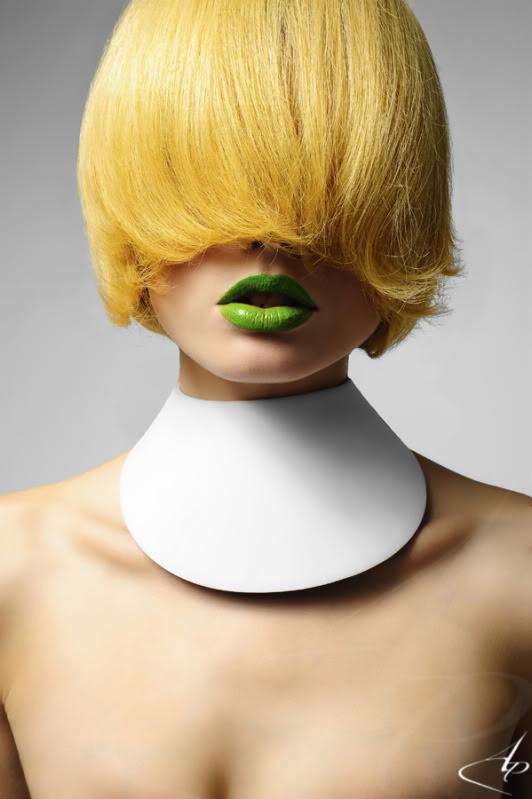 Steph Rai model & actress. Photoshoot of model Steph Rai demonstrating Face Modeling.Face Modeling Photo #109663