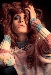 Steph Rai model & actress. Steph Rai demonstrating Face Modeling, in a photoshoot with Makeup done by Jae Lee.stylist Donovan WilburnHair Stylist Briana RasicciRadikal Kats PhotoMakeup Jae LeeFace Modeling Photo #109666