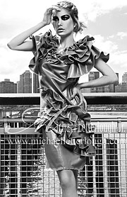 Steph Rai model & actress. Steph Rai demonstrating Fashion Modeling, in a photoshoot by Michael Letterlough Jr.photographer Michael Letterlough JrFashion Modeling Photo #109684
