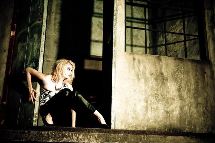 Steph Rai model & actress. Photoshoot of model Steph Rai demonstrating Editorial Modeling.Editorial Modeling Photo #109686