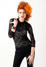 Steph Rai model & actress. Photoshoot of model Steph Rai demonstrating Fashion Modeling.Fashion Modeling Photo #109701