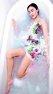 Stephanie Pham model actress. Photoshoot of model Stephanie Pham demonstrating Commercial Modeling.Commercial Modeling Photo #71362