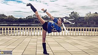 Stephanie Pham model actress. Photoshoot of model Stephanie Pham demonstrating Commercial Modeling.Commercial Modeling Photo #71367