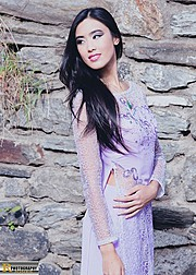 Stephanie Pham model actress. Photoshoot of model Stephanie Pham demonstrating Fashion Modeling.Fashion Modeling Photo #71369