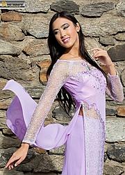 Stephanie Pham model actress. Photoshoot of model Stephanie Pham demonstrating Fashion Modeling.Fashion Modeling Photo #71370