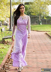 Stephanie Pham model actress. Photoshoot of model Stephanie Pham demonstrating Fashion Modeling.Fashion Modeling Photo #71371