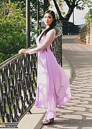 Stephanie Pham model actress. Photoshoot of model Stephanie Pham demonstrating Fashion Modeling.Fashion Modeling Photo #71372