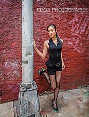 Stephanie Pham model actress. Photoshoot of model Stephanie Pham demonstrating Fashion Modeling.Fashion Modeling Photo #71373
