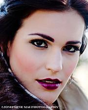 Stephanie T Emmanuel makeup artist. makeup by makeup artist Stephanie T Emmanuel. Photo #68595