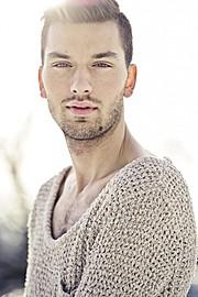 Stephen Grindhaug Modell