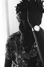 Stephen Jaldoon model. Photoshoot of model Stephen Jaldoon demonstrating Fashion Modeling.pamba  photographyBracelet,RingFashion Photography,Fashion Modeling Photo #188812