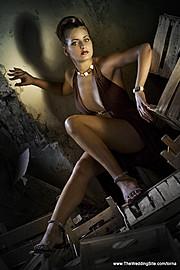 Steve Muliett photographer. Work by photographer Steve Muliett demonstrating Fashion Photography.Fashion Photography Photo #147369
