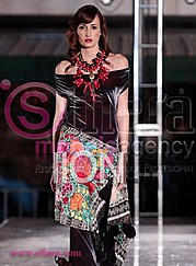 Sthera Guadalajara modeling agency. casting by modeling agency Sthera Guadalajara. Photo #76121