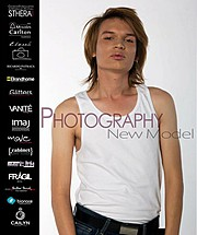 Sthera Guadalajara modeling agency. casting by modeling agency Sthera Guadalajara. Photo #76135