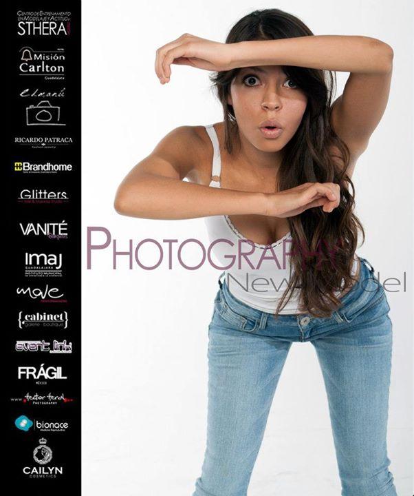 Sthera Guadalajara modeling agency. casting by modeling agency Sthera Guadalajara. Photo #76137
