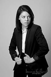 Stina Bakken model (modell). Photoshoot of model Stina Bakken demonstrating Fashion Modeling.Fashion Modeling Photo #93074