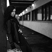 Stina Bakken model (modell). Photoshoot of model Stina Bakken demonstrating Fashion Modeling.Fashion Modeling Photo #93081