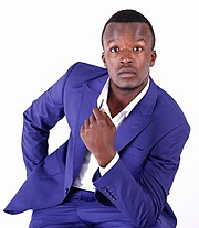 Sueno Africa Modeling Agency