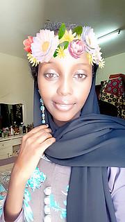 Sumeya Bashir Model