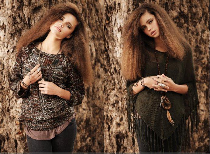 Sunnie Brook hair stylist & blogger. hair by hair stylist Sunnie Brook.Editorial Hair Styling Photo #64308