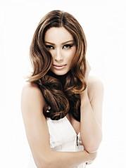 Sunnie Brook hair stylist & blogger. hair by hair stylist Sunnie Brook.Fashion Hair Styling Photo #64311