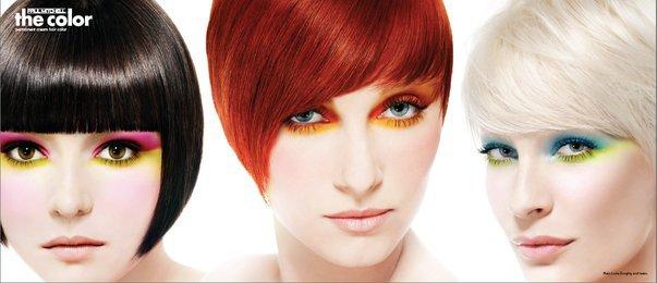 Sunnie Brook hair stylist & blogger. hair by hair stylist Sunnie Brook.Fashion Hair Styling Photo #64312