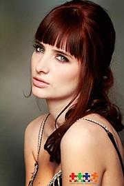Susan Coffey model. Photoshoot of model Susan Coffey demonstrating Face Modeling.Face Modeling Photo #66744