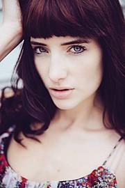 Susan Coffey model. Photoshoot of model Susan Coffey demonstrating Face Modeling.Face Modeling Photo #66748