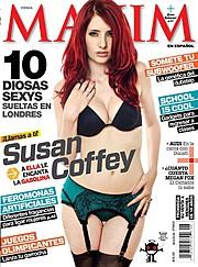 Susan Coffey Model