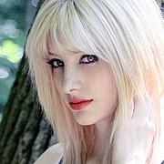 Susan Coffey model. Photoshoot of model Susan Coffey demonstrating Face Modeling.Face Modeling Photo #66757