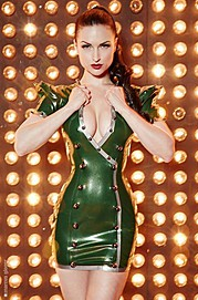Susanna Andersen model. Photoshoot of model Susanna Andersen demonstrating Fashion Modeling.Fashion Modeling Photo #98485