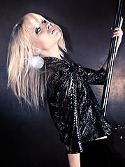 Susanna Medeiros model. Susanna Medeiros demonstrating Face Modeling, in a photoshoot by Arto Ollakka.Photographer: Arto OllakkaFace Modeling Photo #97161