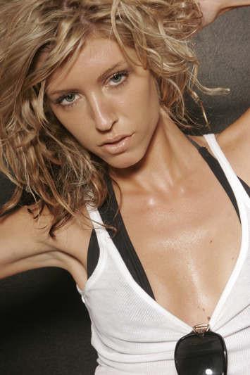 Susanne Eek Model
