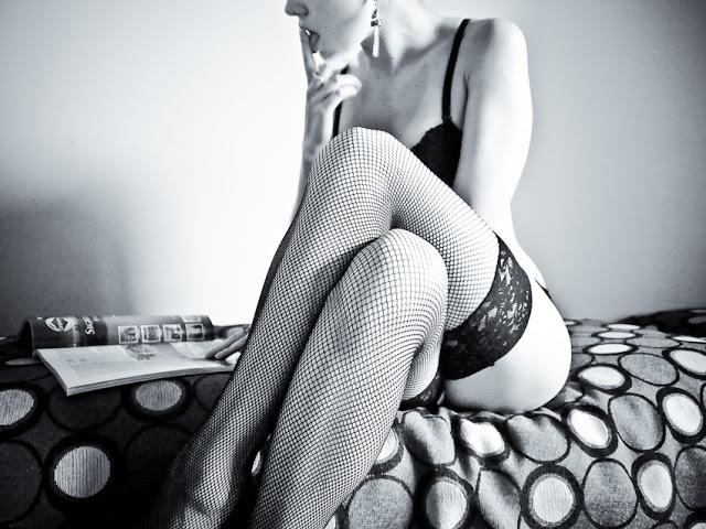 Suzana Dordea Fotograf & Model