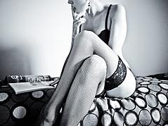 Suzana Dordea photographer & model (fotograf & model). Work by photographer Suzana Dordea demonstrating Body Photography.LingerieBody Photography Photo #88995