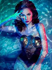 Suzana Hallili makeup artist. makeup by makeup artist Suzana Hallili. Photo #47096