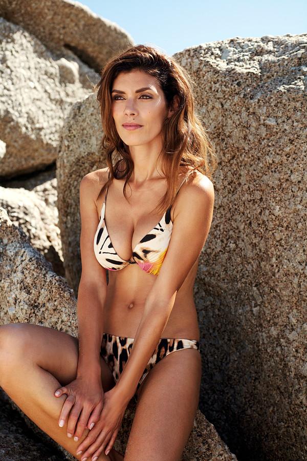 Suzana Nikolova model (модел). Photoshoot of model Suzana Nikolova demonstrating Body Modeling.Body Modeling Photo #209705
