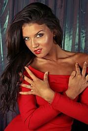 Svetlana Alsauskiene makeup artist (jumestuskunstnik). makeup by makeup artist Svetlana Alsauskiene. Photo #57285