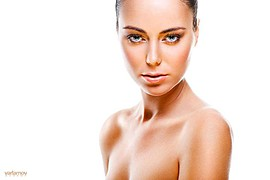 Svetlana Alsauskiene makeup artist (jumestuskunstnik). makeup by makeup artist Svetlana Alsauskiene. Photo #57287