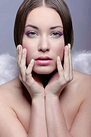 Svetlana Alsauskiene makeup artist (jumestuskunstnik). makeup by makeup artist Svetlana Alsauskiene. Photo #57288