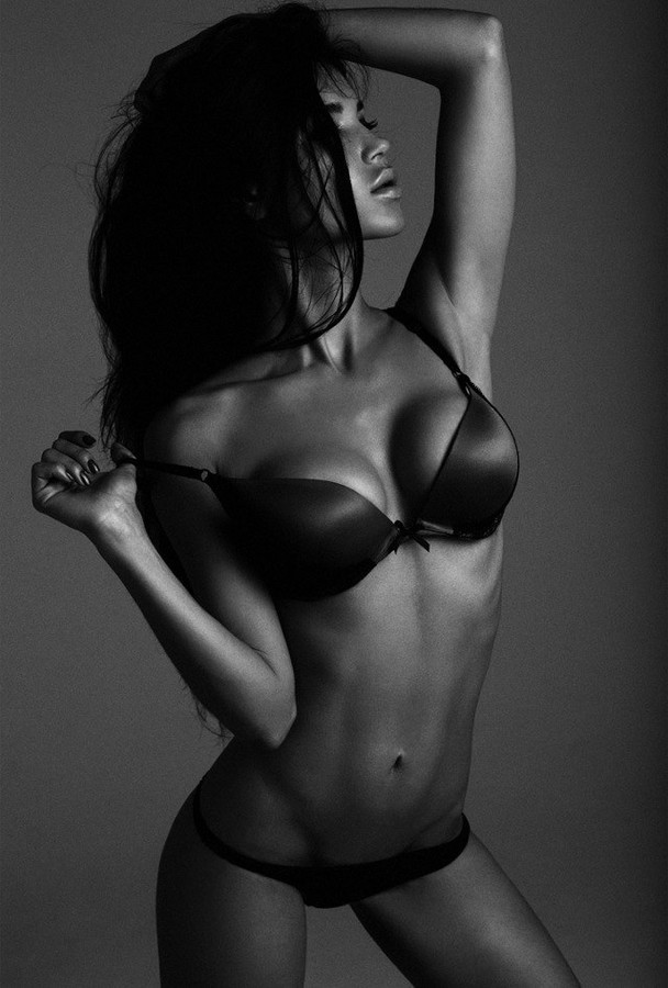 Svetlana Bilyalova model (Светлана Билялова модель). Photoshoot of model Svetlana Bilyalova demonstrating Body Modeling.Body Modeling Photo #165613