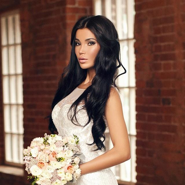 Svetlana Bilyalova model (Светлана Билялова модель). Photoshoot of model Svetlana Bilyalova demonstrating Fashion Modeling.Fashion Modeling Photo #165634