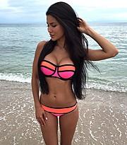 Svetlana Bilyalova model (Светлана Билялова модель). Photoshoot of model Svetlana Bilyalova demonstrating Body Modeling.Body Modeling Photo #165637