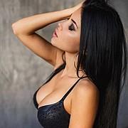 Svetlana Bilyalova model (Светлана Билялова модель). Photoshoot of model Svetlana Bilyalova demonstrating Face Modeling.Face Modeling Photo #165645