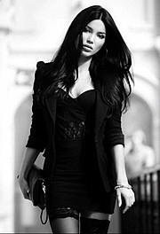 Svetlana Bilyalova model (Светлана Билялова модель). Photoshoot of model Svetlana Bilyalova demonstrating Fashion Modeling.Fashion Modeling Photo #165646