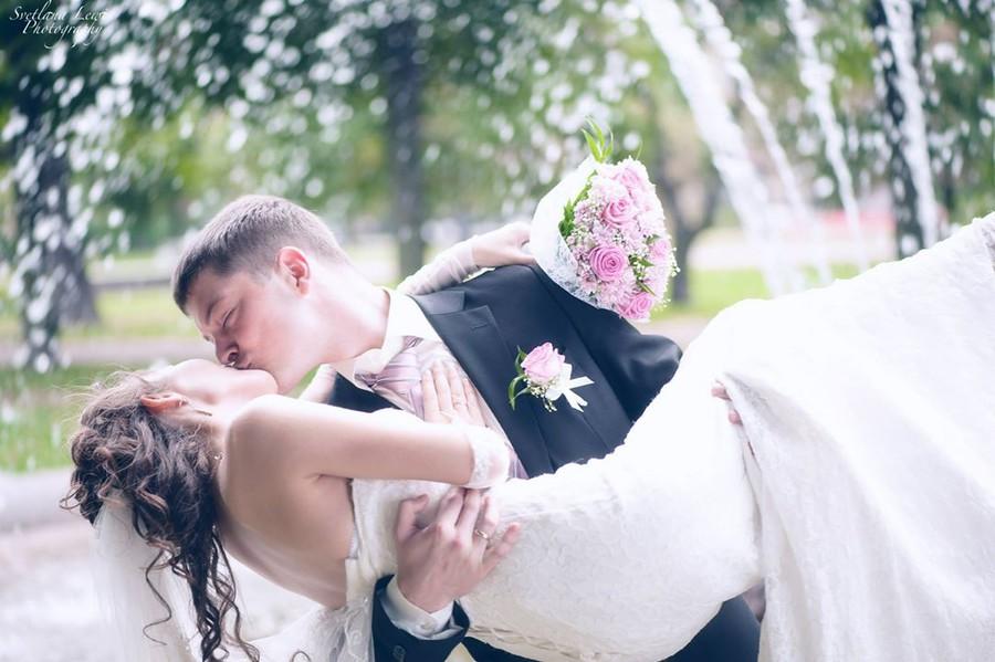Svetlana Lewis photographer & makeup artist (фотограф & визажист). Work by photographer Svetlana Lewis demonstrating Wedding Photography.Wedding Photography Photo #70784