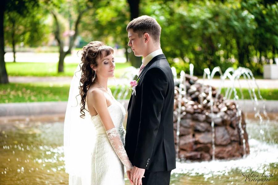 Svetlana Lewis photographer & makeup artist (фотограф & визажист). Work by photographer Svetlana Lewis demonstrating Wedding Photography.Wedding Photography Photo #70786
