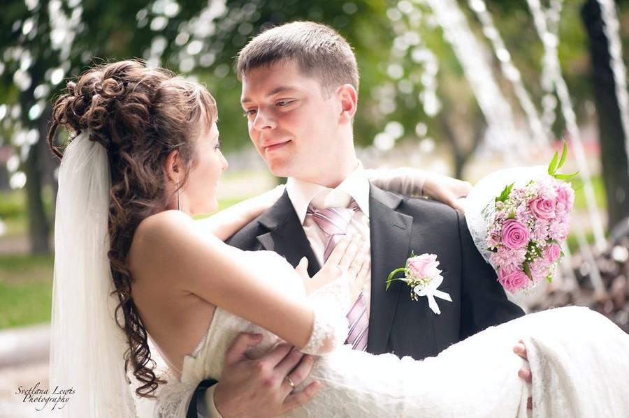 Svetlana Lewis photographer & makeup artist (фотограф & визажист). Work by photographer Svetlana Lewis demonstrating Wedding Photography.Wedding Photography Photo #70787