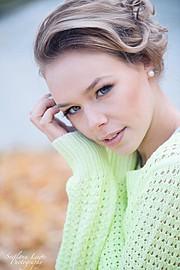 Svetlana Lewis photographer & makeup artist (фотограф & визажист). Work by photographer Svetlana Lewis demonstrating Portrait Photography.Portrait Photography Photo #70789