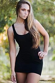 Sydney A Maler model. Photoshoot of model Sydney A Maler demonstrating Fashion Modeling.Fashion Modeling Photo #120367